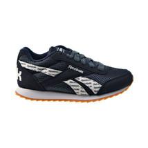 Reebok Club Royal Cljog 2 Little Kids' Shoes Collegiate Navy-White-Gum E... - $30.00