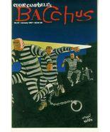 BACCHUS #21 NM! - $1.00