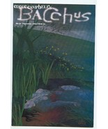 BACCHUS #28 NM! - $1.00