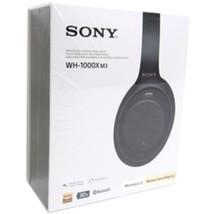Sony WH-1000XM3BM Wireless Noise Canceling Over-the-Ear Headphones - Google Assi - $364.96