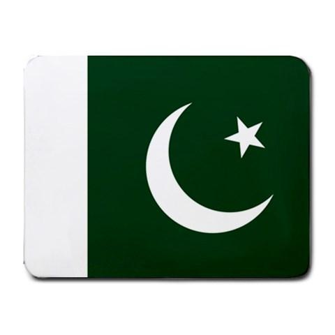 Flag of Pakistan Mousepad