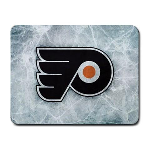 Philadelphia Flyers Ice Hockey Mousepad - NHL