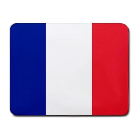 Flag of France Mousepad