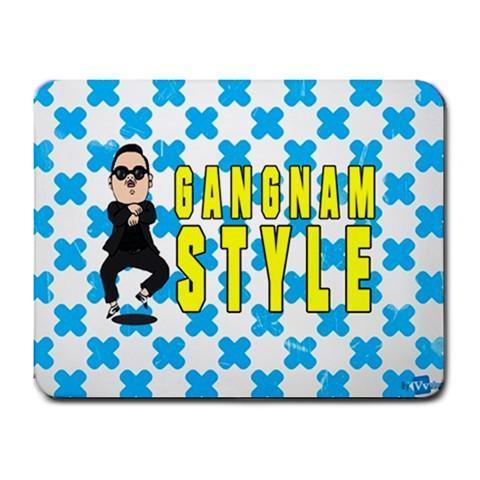 PSY Gangnam Style Mousepad