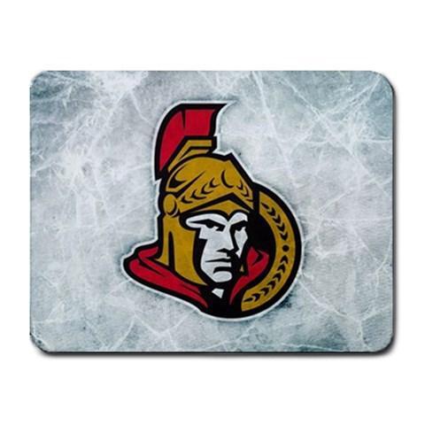 Ottawa Senators Ice Hockey Mousepad - NHL