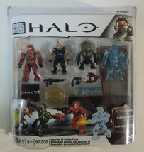 Mega Bloks HALO Spartan IV Battle Pack - New - $12.00