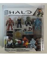 Mega Bloks HALO Spartan IV Battle Pack 97208 - New - $25.00