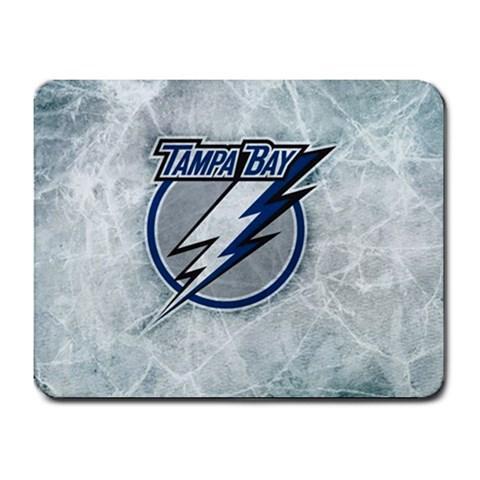 Tampa Bay Lighting Hockey Mousepad - NHL