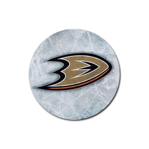 Anaheim Ducks Drink Coaster Pack - NHL Hockey