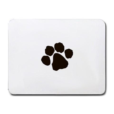 Dog Paw Mousepad - Cartoon Series #18