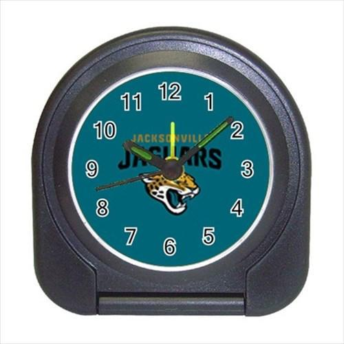 Compact Travel Alarm Clock (Battery Included)
