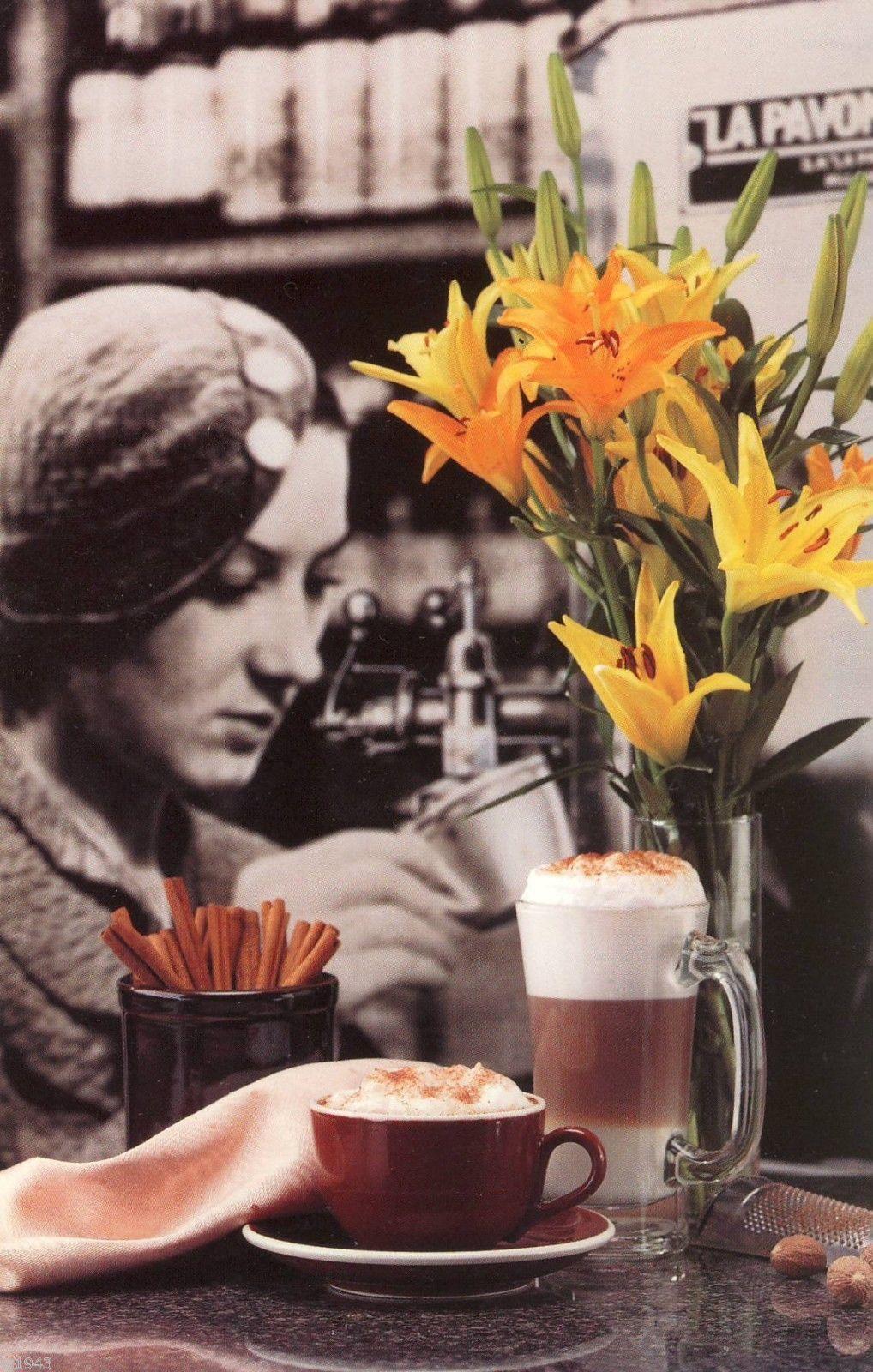 American Vintage Viennese Cinnamon Bold Roasted ground Coffee 10oz Free