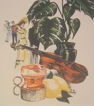 Lenier's 1001 Arabian Nights  4oz Herbal Leaf Tea  Free Shipping  - $8.90