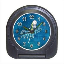 Los Angeles Dodgers Compact Travel Alarm Clock (Battery Included) - MLB Baseball - $9.94