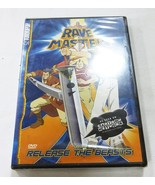 New Rave Master Volume 2: Release The Beasts (DVD, 2004) - $7.91