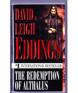 The Redemption of Althalus by David Eddings and Leigh Eddings Paperback ... - $4.00