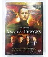 Angels & Demons DVD theatrical edition tom hanks 2009 - $5.93