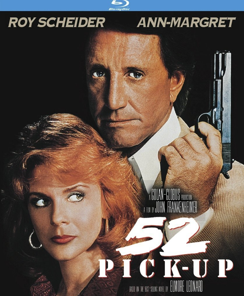 52 Pick-Up [Blu-ray]
