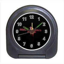 Houston Rockets Compact Travel Alarm Clock (Battery Included) - MLB Base... - $9.94