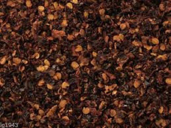 Lenier's BBQ Hot Chipotle Pepper Flakes 2oz Free Shipping