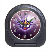 Phoenix Suns Compact Travel Alarm Clock (Battery Included) - NBA Basketball - $9.94