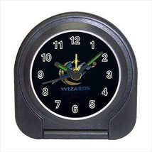 Washington Wizards Compact Travel Alarm Clock (Battery Included) - Basketball - $9.94