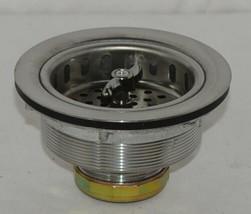 Dearborn Brass Spin N Lock Strainer Stainless Steel Body 17 image 1