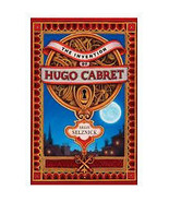 The Invention of Hugo Cabret by Brian Selznick (2007) 1ST EDITION HARDCOVER - $9.74