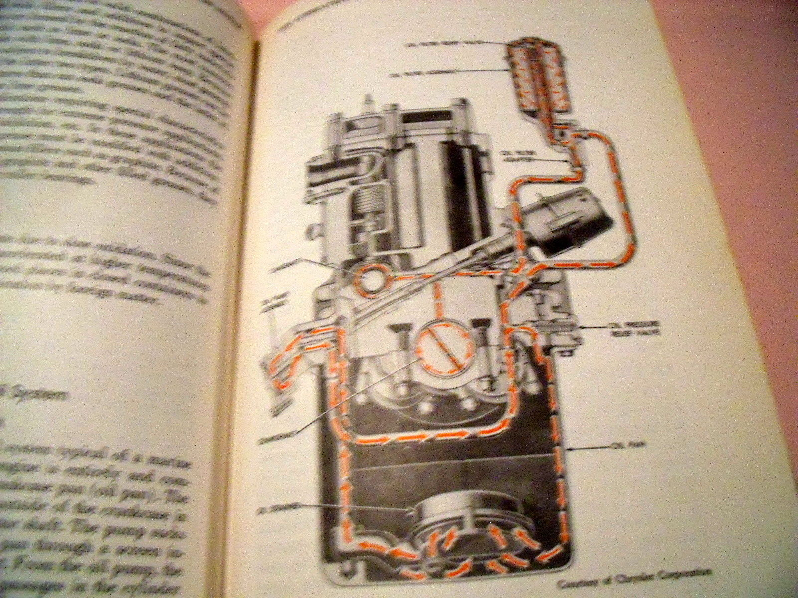 Marine Engines and Equipment HC Book Latham US Power Squadrons