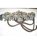Honda CBR600F4i '01-'06 throttle bodies  - $110.00