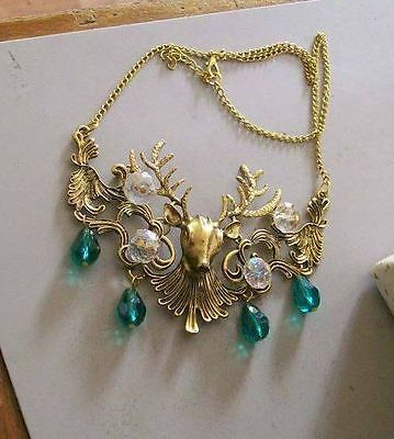 OOAK latest design On your way to the scottish ball ,vintage AB crystals