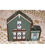 The Cat's Meow Village - Tabor House/Pickadilli... - $13.00