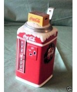 Coca-Cola Vending Machine Stein from Anheuser-Busch - $49.50