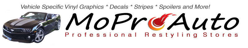 DOUBLE BAR Hood Hash Lemans Stripe Decal 3M Vinyl Graphic SS7 2014 Chevy Camaro