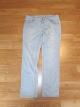 Women's Arizona Jeans Co. Denim Light Blue Jeans Plus Size: 18.5 - $23.36