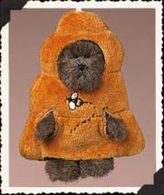 "Boyds Bears ""Lil' Beezley"" #562466-  3.5"" Bear Peeker Ornament- NWT-2004... - $16.99"