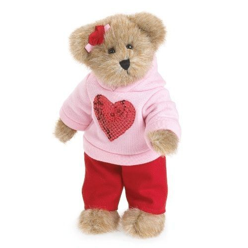 "Boyds Bears ""Adora"" #4038183  - 10"" Plush Bear -2013 -NWT- Retired - $24.99"