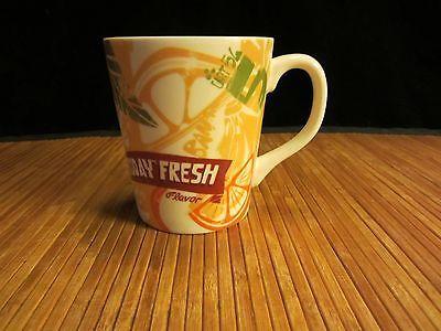 2006 Starbucks Today's Fresh Flavor Coffee Mug Tea Cup Tall 14 oz