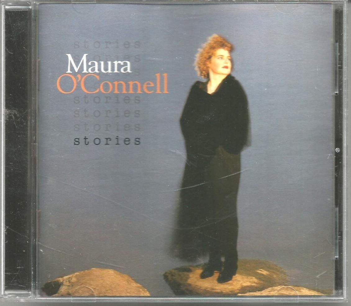 Maura o connell