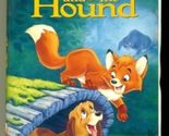 Fox and the hound thumb155 crop