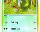 Treecko 003 reverse holo rare nintendo promo thumb155 crop