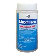 Maxforce Granular Ant Bait ( 2 Pack ) Insect Bait 16 oz  Roach Silverfis... - $45.00