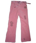 Jolt Jeans Size 12 Pink Corduroy Jeans  NWT - $22.99