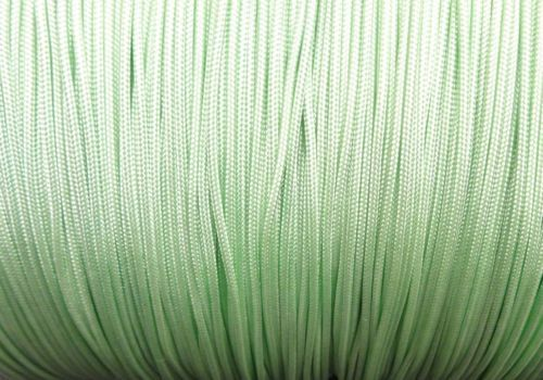 20 FEET:1.8mm Spring Green LIFT CORD for ROMAN/PLEATED shades, blinds & craft