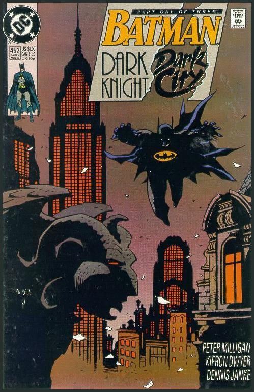 Batman  452