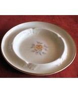 "Lenox Chandelle Collection - Yellow rose ashtray – ""Special"" backstamp - $29.70"