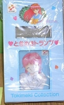 Tokimeki Memorial Yukari Playing Cards* Anime - $2.75