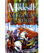 Magi'i of Cyador No. 10 by L. E., Jr. Modesitt Paperback Book FANTASY & ... - $4.00