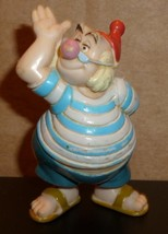 """PETER Pan SMEE PVC Figure with hand up 2.25"""" Disney  - $27.47"""