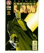 BATMAN: GORDON'S LAW #1 (DC Comics) NM! - $1.00